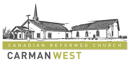 Carman West Canadian Reformed Church
